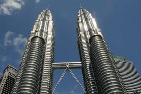 Twin Tower image