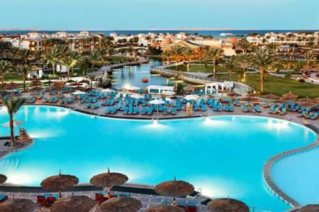 Hurghada Beach Resort image