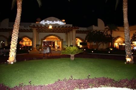 Grand Sharm (Ibrotel) image